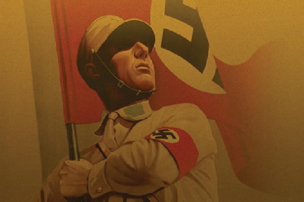 From a poster for the film S.A. Mann Brand, 1933. Kunstbibliothek Berlin/BPK, Berlin/Art Resource, New York