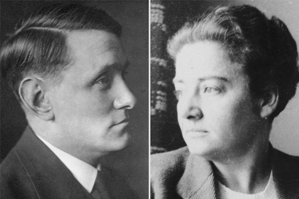 Pride Month: Defying Nazi Persecution