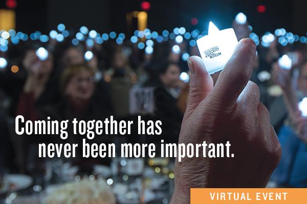 What You Do Matters 2020 Risa K. Lambert Chicago Virtual Event