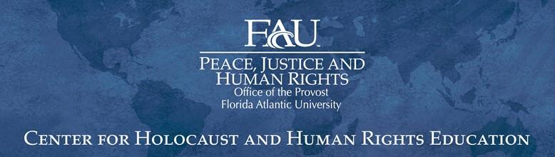 FAU CHHRGE Logo