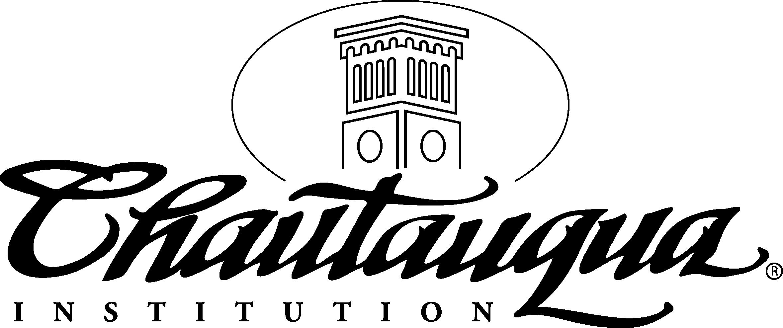 Chautauqua Black Logo