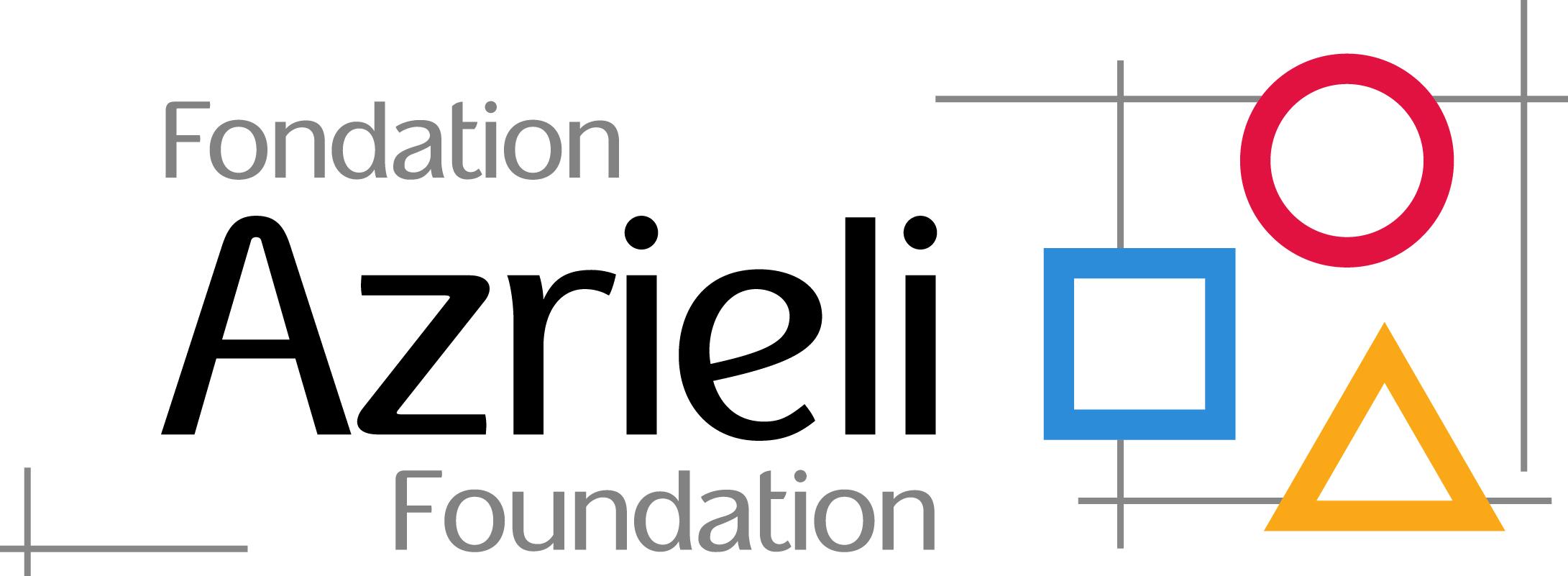 Azrieli Logo