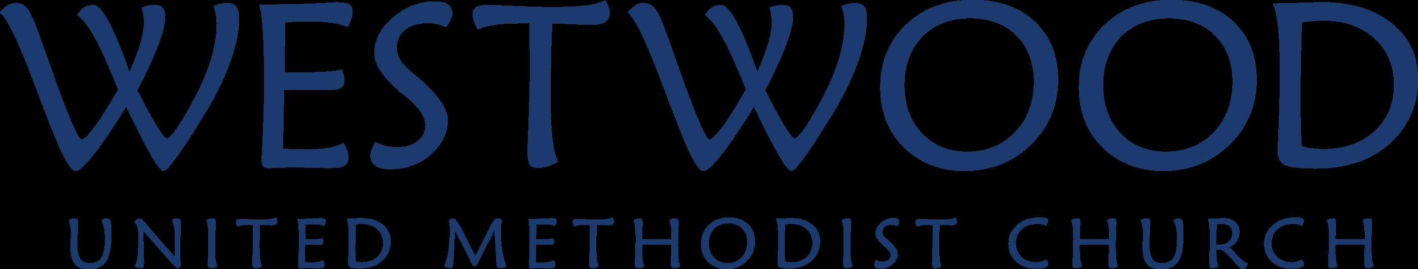 Westwood United Methodist Church logo