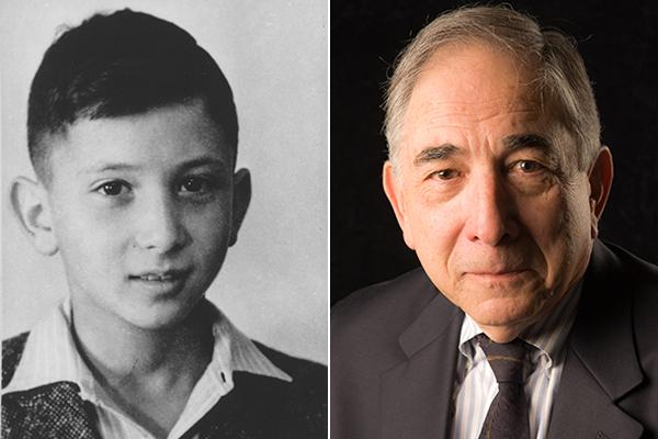 Photographs of Manny Mandel.US Holocaust Memorial Museum