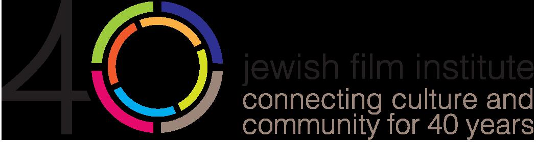 Jewish Film Institute Logo