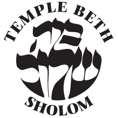 Temple Beth Sholom Logo